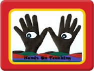 Hands On Teaching logo